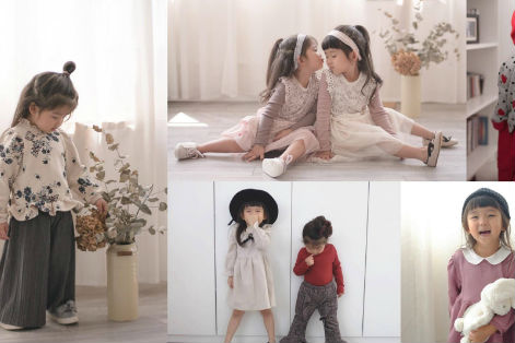 Bae Lab 韓國童裝